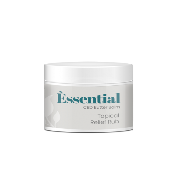 Èssential Wellness Relief Rub